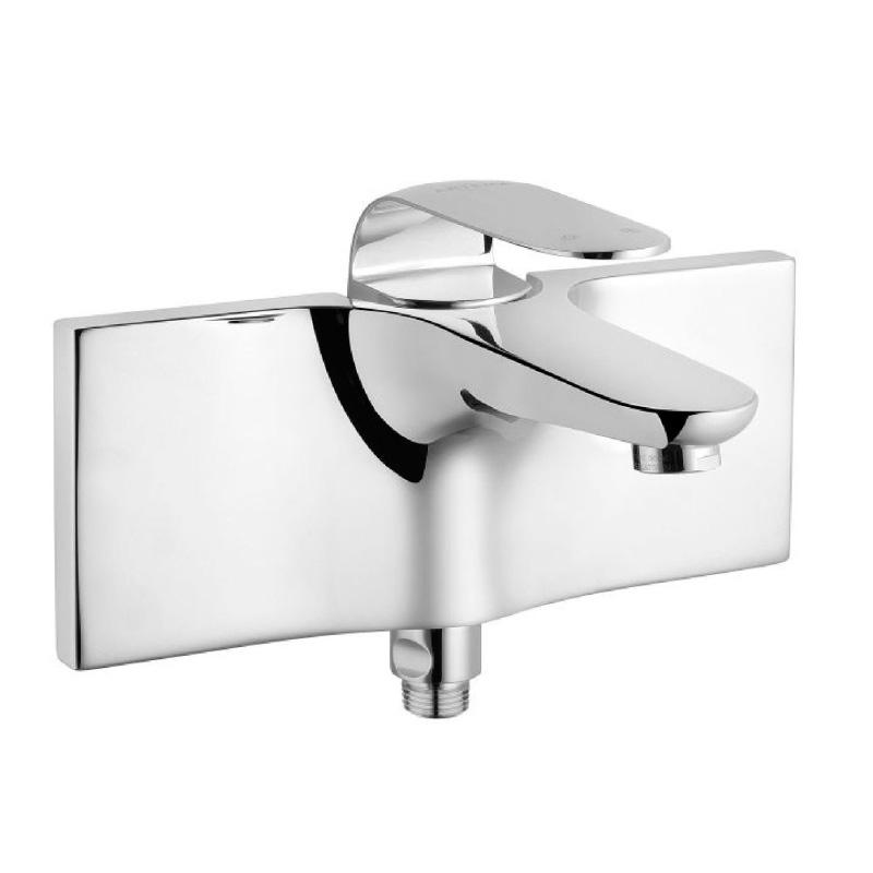 Artema Style X Banyo Bataryası, Mat Siyah A4017192 Standart Banyo Bataryası