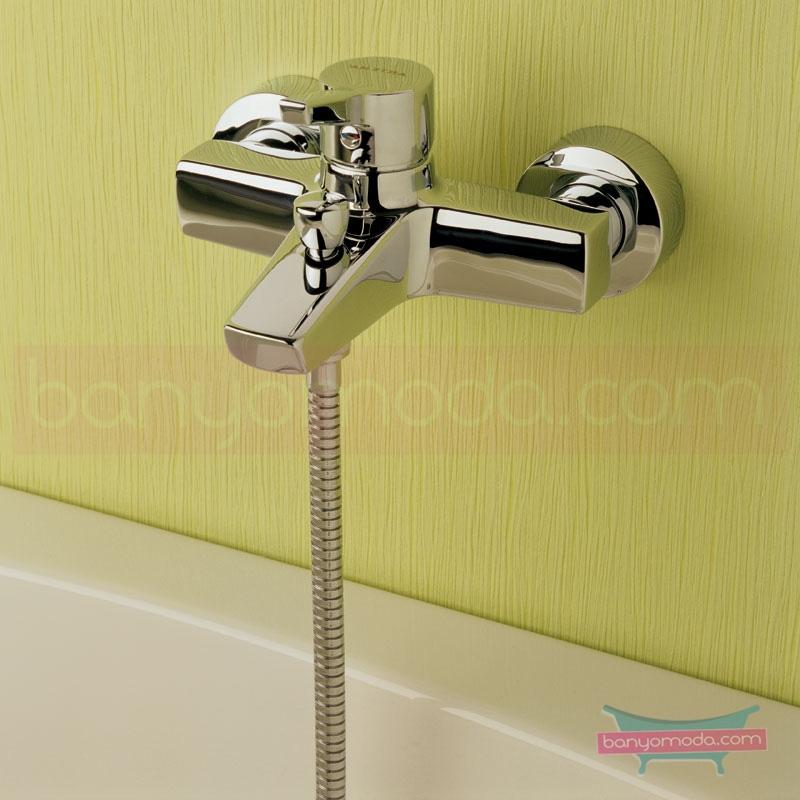 Artema Slope Banyo Bataryası A40464 Standart Banyo Bataryası