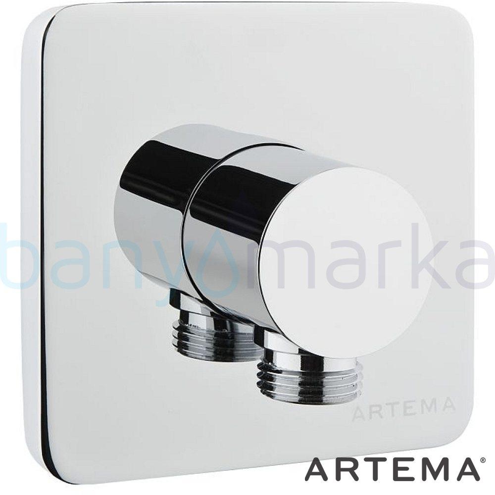 Artema T4 Ankastre El Duşu Çıkışı A40649 Çıkış Ucu