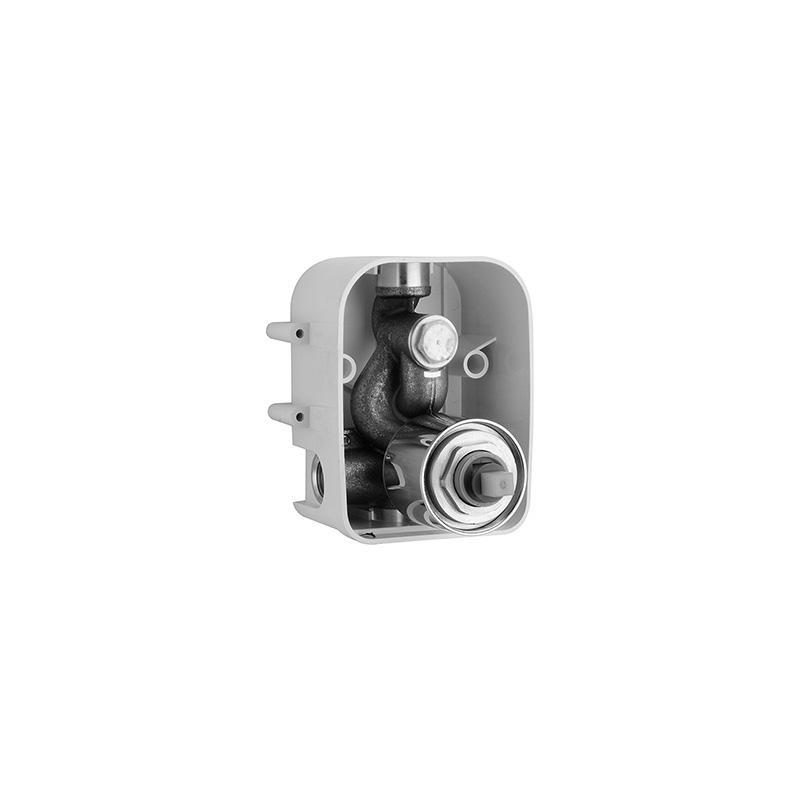 Artema Diagon Ankastre Duş Bataryası (Sıva Altı Grubu) A40668 Ankastre Duş Bataryası