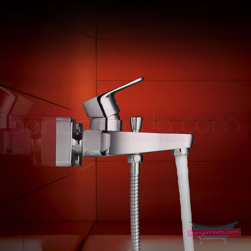 Artema D-Line Banyo Bataryası A40753 Standart Banyo Bataryası