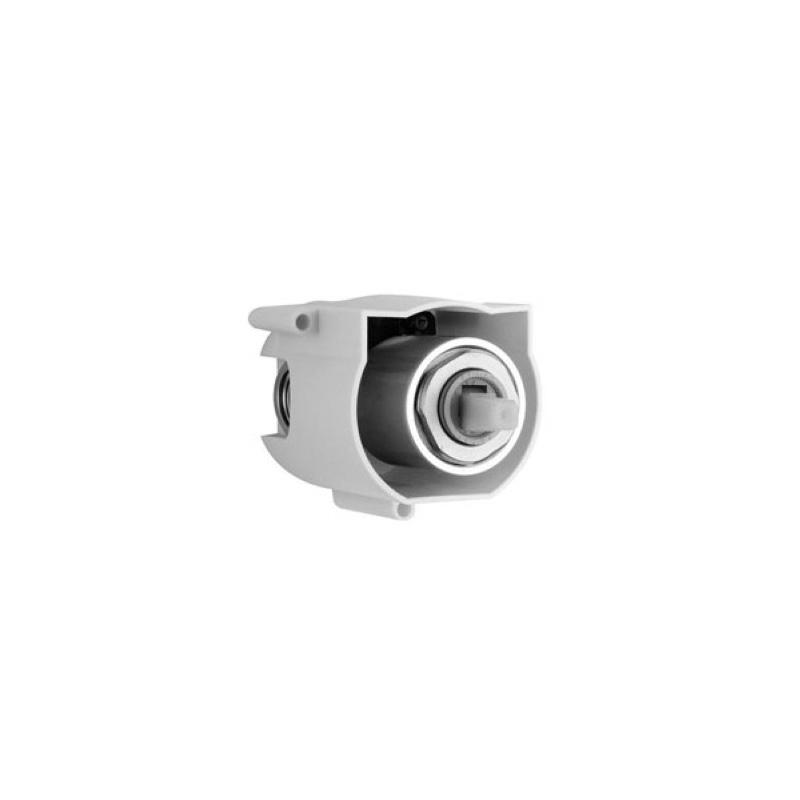Artema Minimax S Ankastre Duş Bataryası (Sıva Altı Grubu) A40792 Ankastre Duş Bataryası