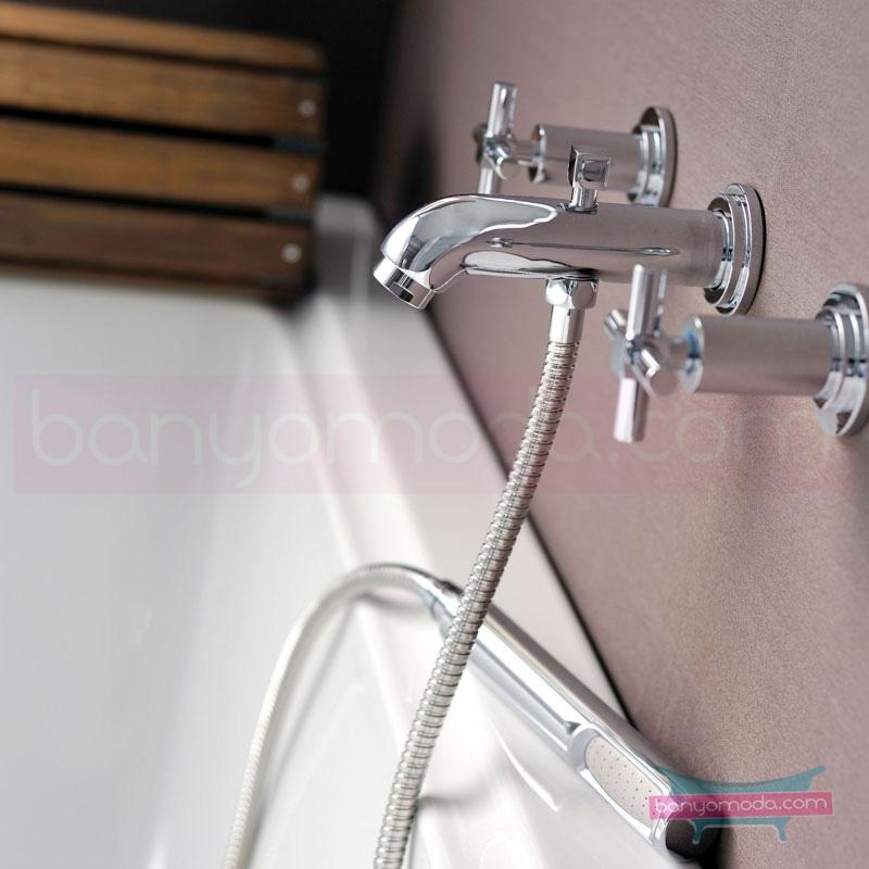 Artema Juno Ankastre Duş Bataryası A40870 Ankastre Duş Bataryası