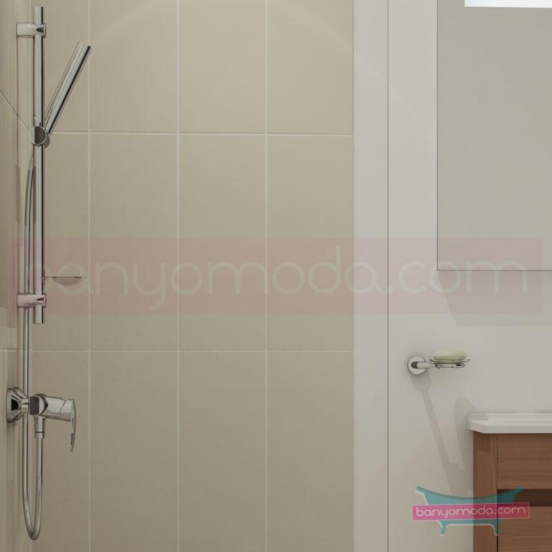 Artema Dynamic S Duş Bataryası A40954 Standart Duş Bataryası
