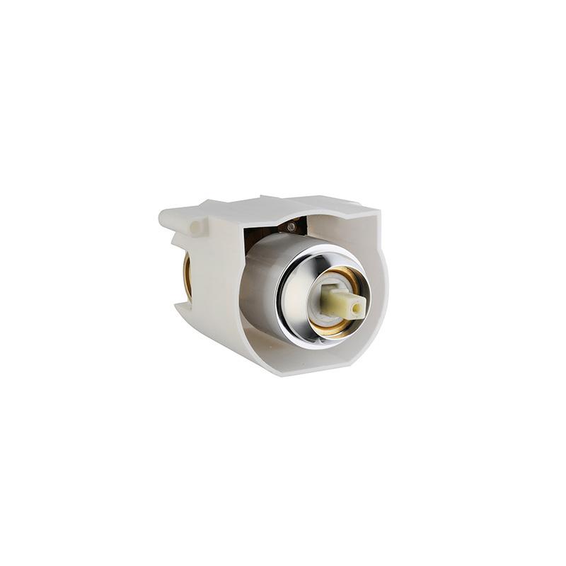 Artema Dynamic S Ankastre Duş Bataryası (Sıva Altı Grubu) A40961 Ankastre Duş Bataryası