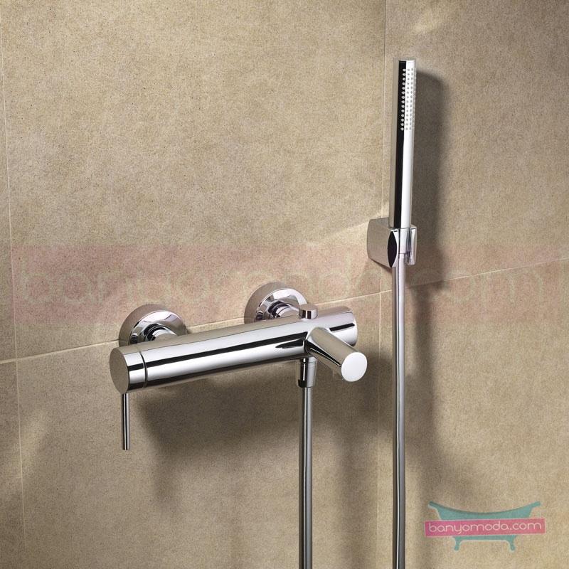 Artema Pure Banyo Bataryası A41262 Standart Banyo Bataryası