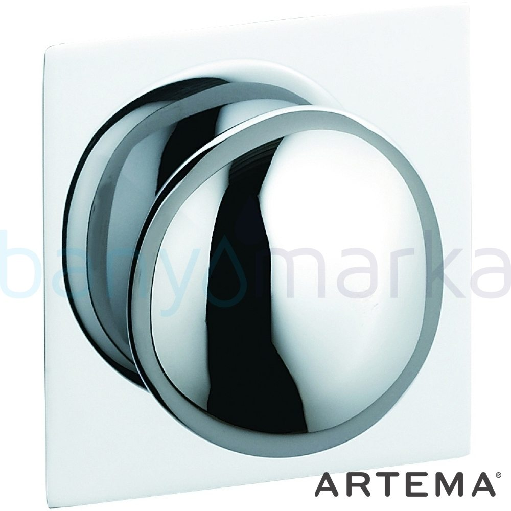Artema İstanbul Ankastre Stop Valf A41419 Ankastre Stop Valf