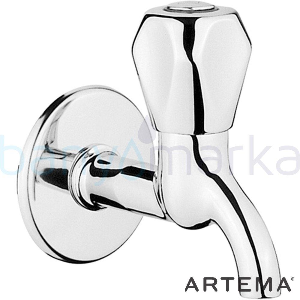 Artema Musluk (Kısa) A41585 Musluk
