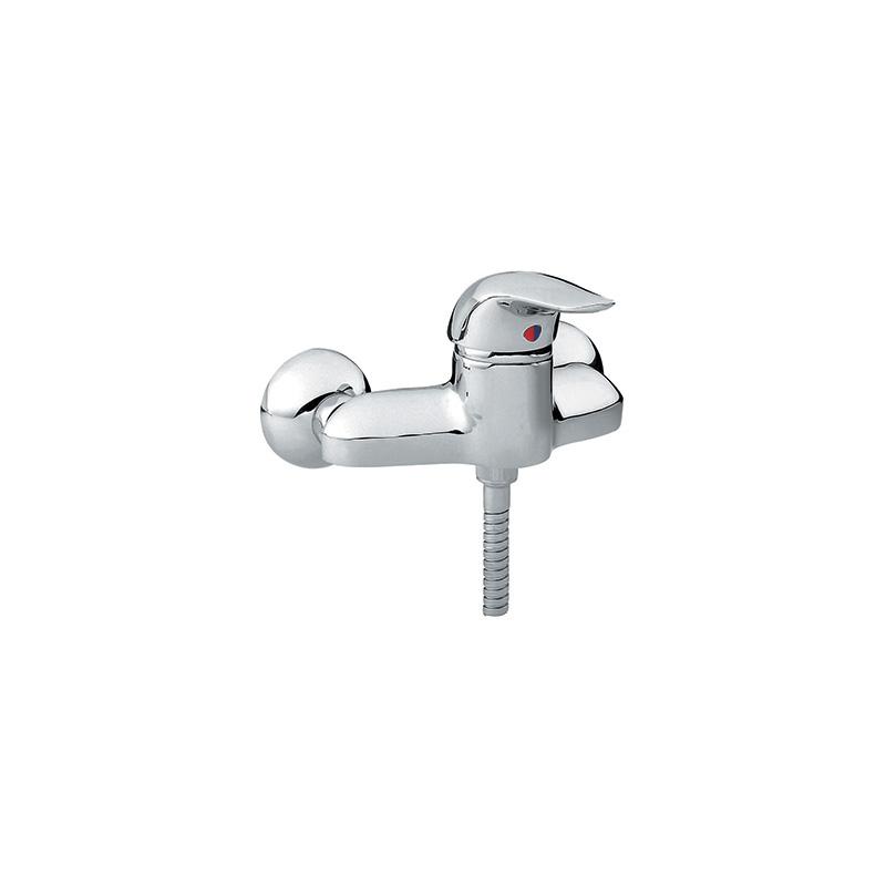 Artema Ares Duş Bataryası A41618 Standart Duş Bataryası