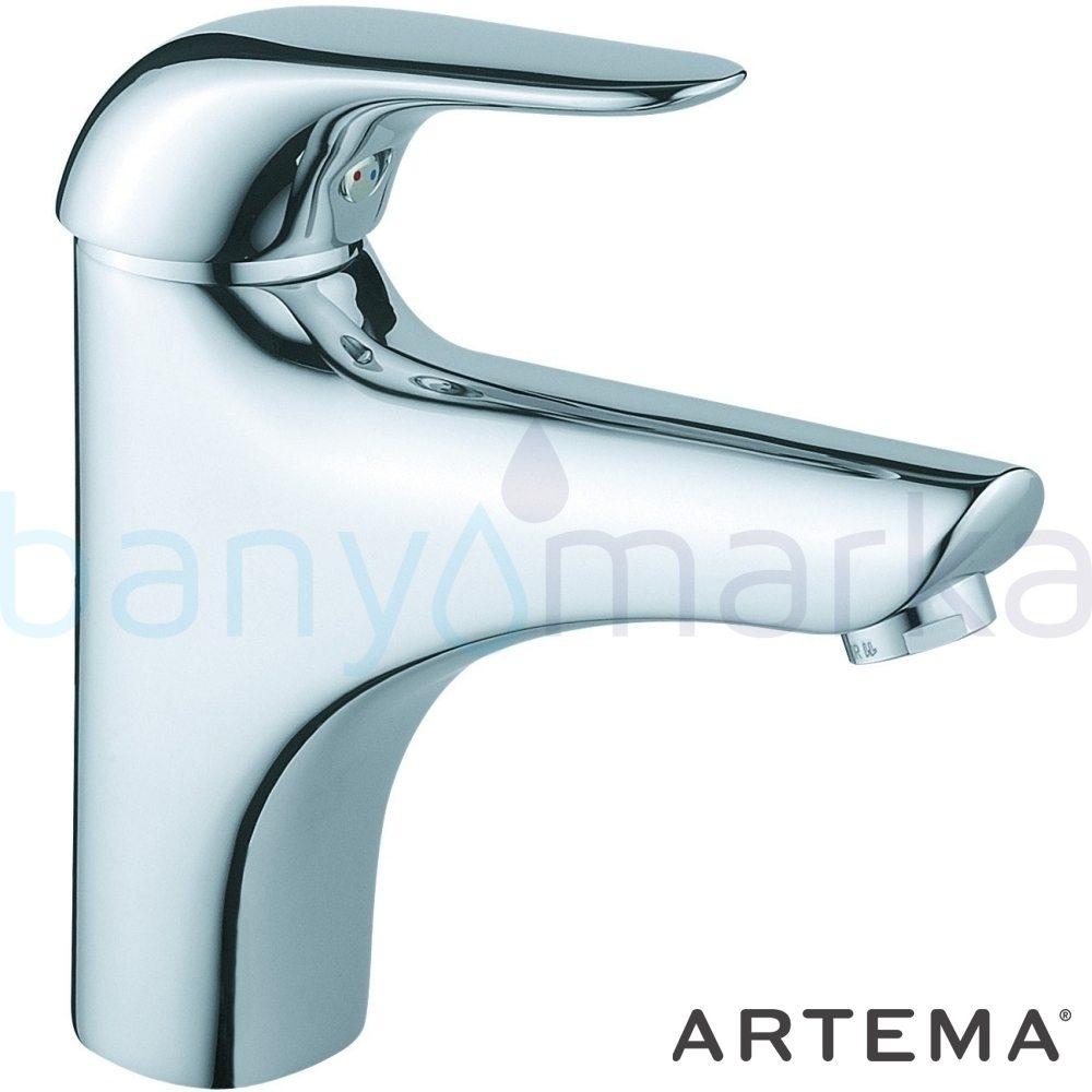 Artema Ares Lavabo Bataryası (Yüksek) A41632 Yüksek Lavabo Bataryası