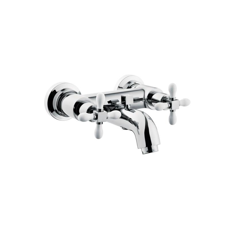 Artema Juno Classic Banyo Bataryası A41686 Standart Banyo Bataryası