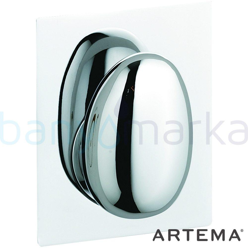 Artema İstanbul Ankastre Duş Bataryası A41803 Ankastre Duş Bataryası