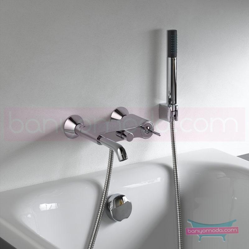 Artema Mod Joystick Banyo Bataryası A41836 Standart Banyo Bataryası