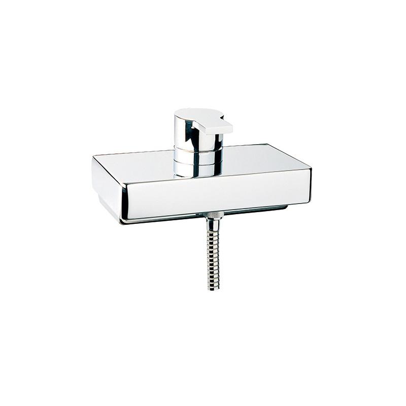 Artema Diagon Duş Bataryası A41951 Standart Duş Bataryası
