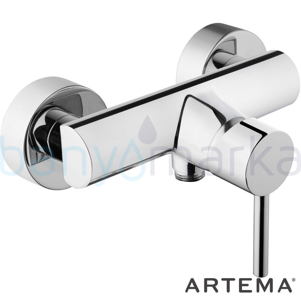 Artema Minimax S Duş Bataryası A41996 Standart Duş Bataryası