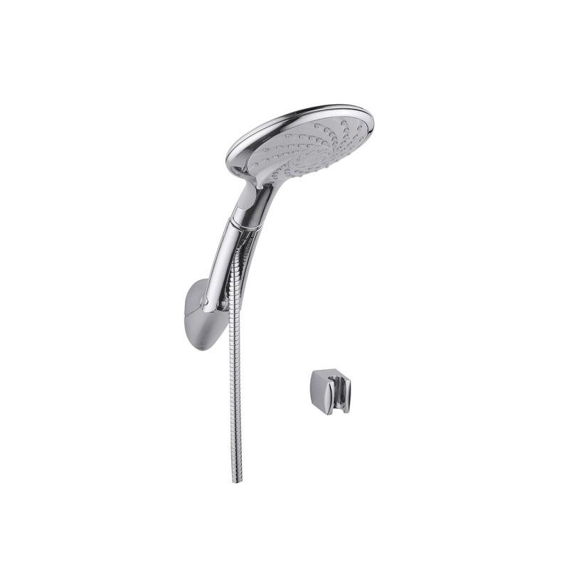 Artema Samba 5F El Duşu Takımı - A45488 5 Fonksiyonlu su tasarrufu kireç kırıcılı  tarafından tasarlanan özelliklerinin yanı sıra sadelik ve estediği yansıtan el duş takımı