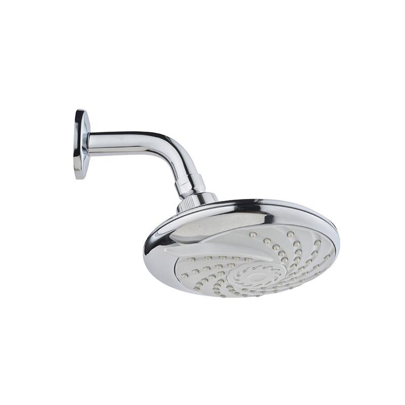 Artema Samba 5F Duş Başlığı (Duvardan) A45519 Duvardan Duş Başlığı