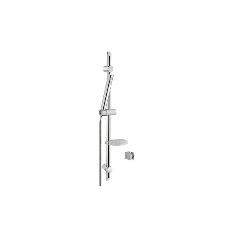 Artema Sense Sürgülü El Duşu Takımı - A45546 Tek Fonksiyonlu su tasarrufu  tarafından tasarlanan sade ve ince görüntsünüyle banyonuza değer katan sürgülü duş takımı