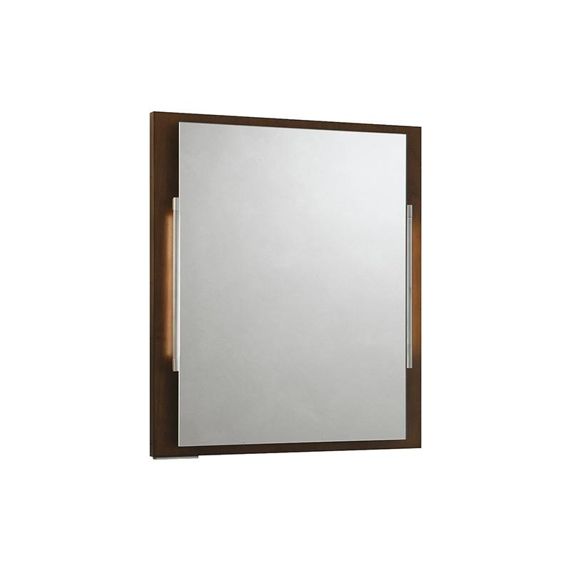 Vitra Espace Ayna, 65 cm, Kızıl Ceviz 51226 Ayna / Dolaplı Ayna