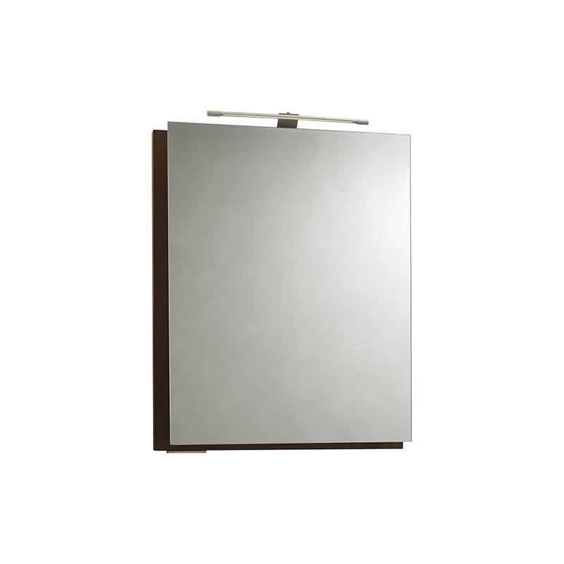 Vitra Espace Kapaklı Ayna, 65 cm, Kızıl Ceviz 51229 Ayna / Dolaplı Ayna