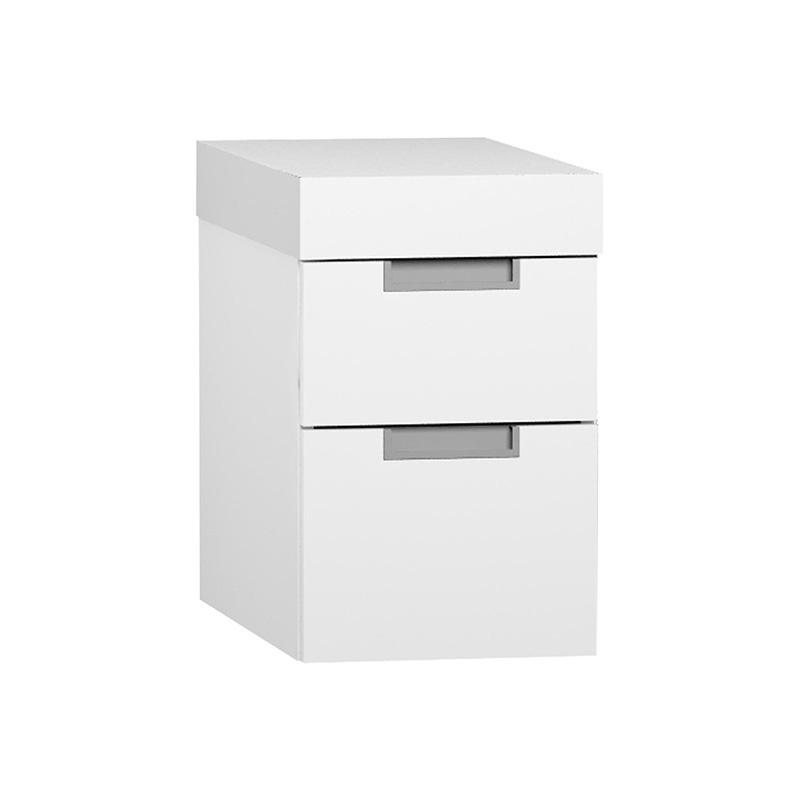 Vitra Form 500+ Çekmece Ünitesi, 30 cm, Beyaz 52122 Yan Ünite