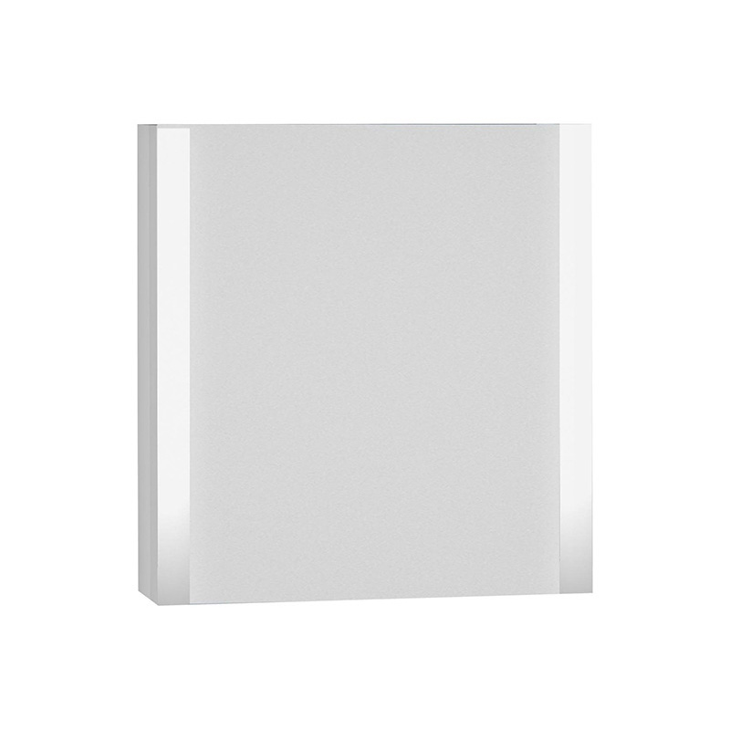 Vitra Shift Aydınlatmalı Dolaplı Ayna, 60 cm 52498 Ayna / Dolaplı Ayna