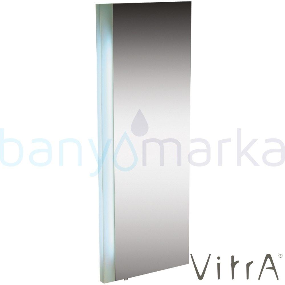 Vitra Shift Aydınlatmalı Ayna 52503 Ayna / Dolaplı Ayna