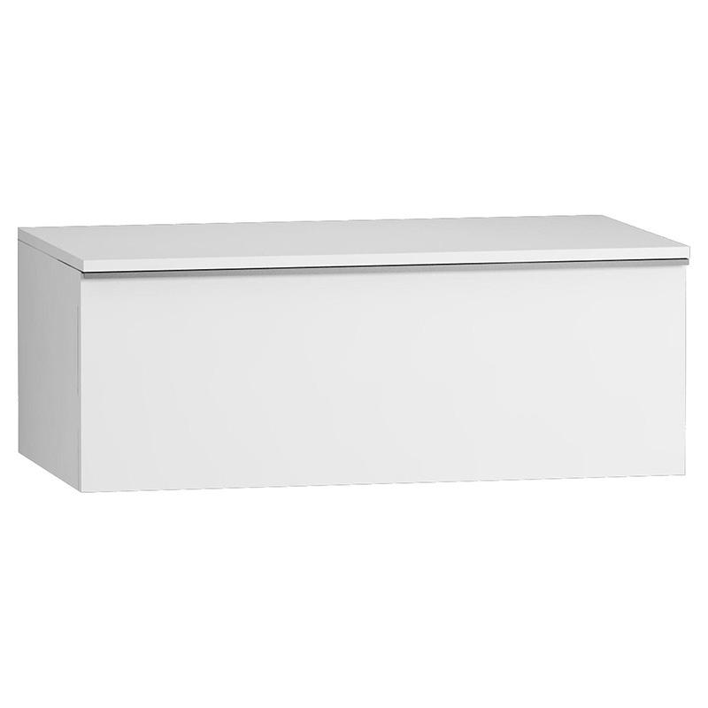 Vitra Shift Geniş Alt Dolap (Sığ), 80 cm, Beyaz 52691 Alt Dolap
