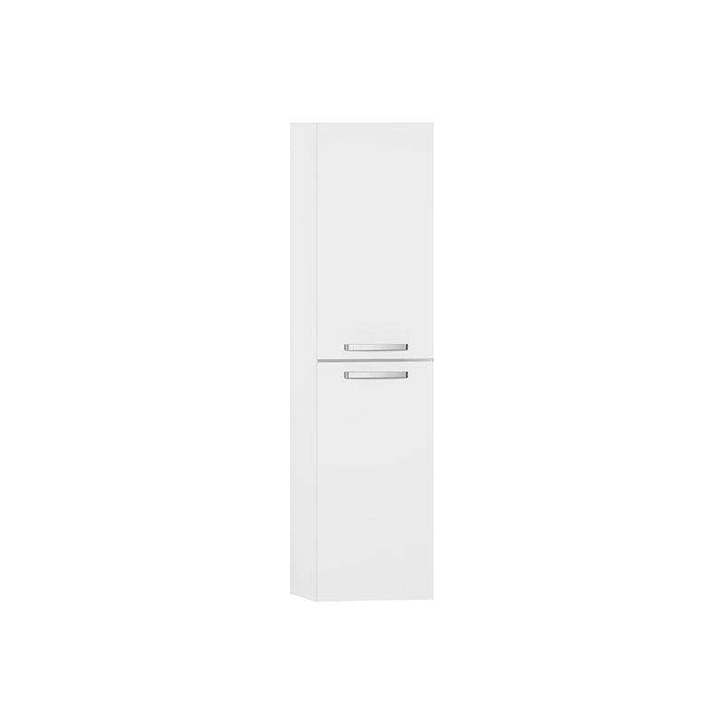 Vitra S50 Boy Dolabı (Sol), Beyaz 52756 Boy Dolabı