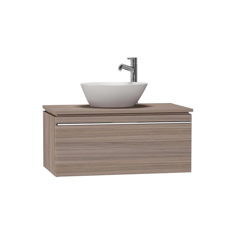 vitra system fit lavabo dolab derin 80 cm gri me e bel kulp 53663 vitra banyo. Black Bedroom Furniture Sets. Home Design Ideas
