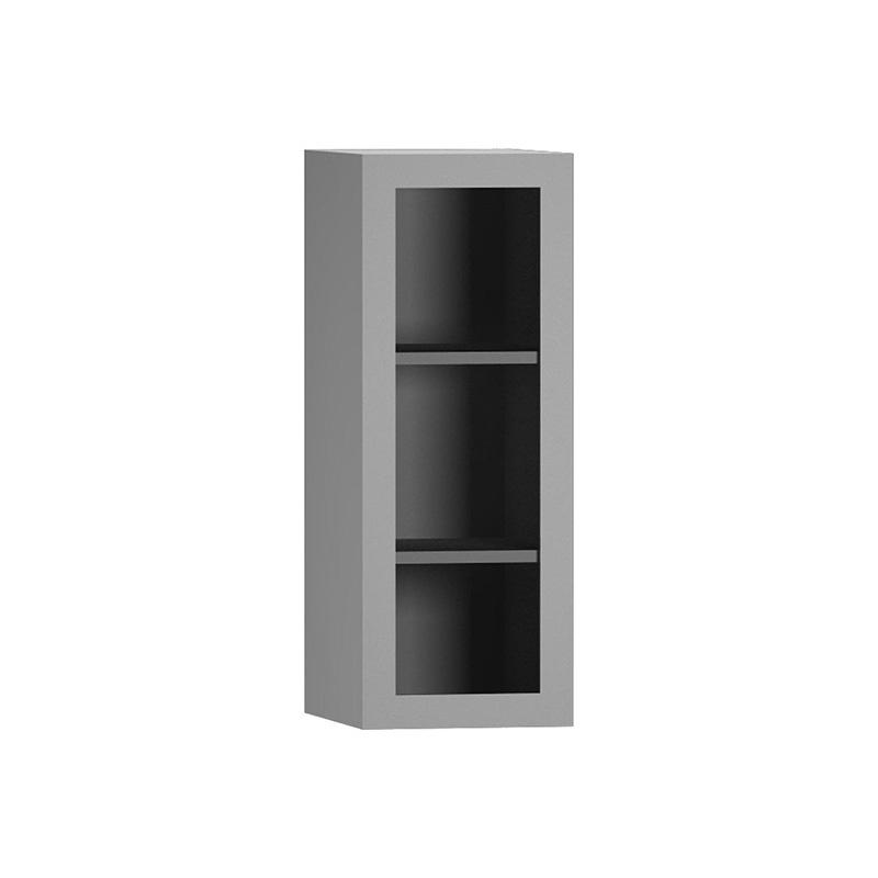 Vitra Üst Dolap (Sağ) (Dar), Parlak Beyaz PVC 54336 Üst Dolap