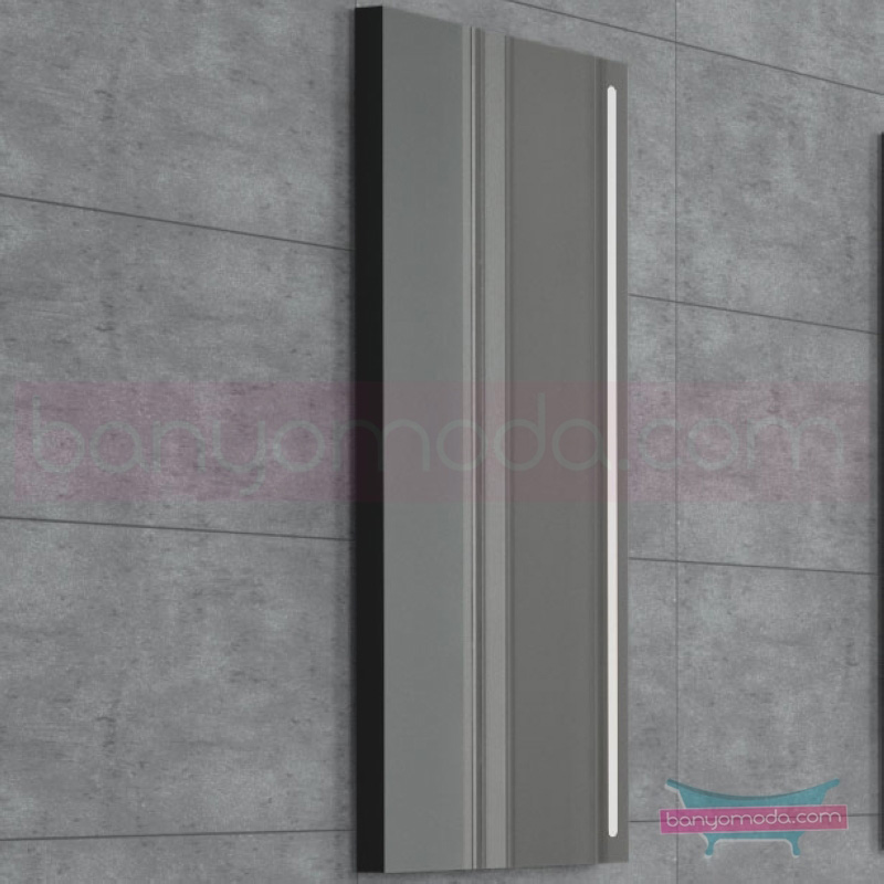 Vitra T4 Aydınlatmalı Ayna 54625 Ayna / Dolaplı Ayna