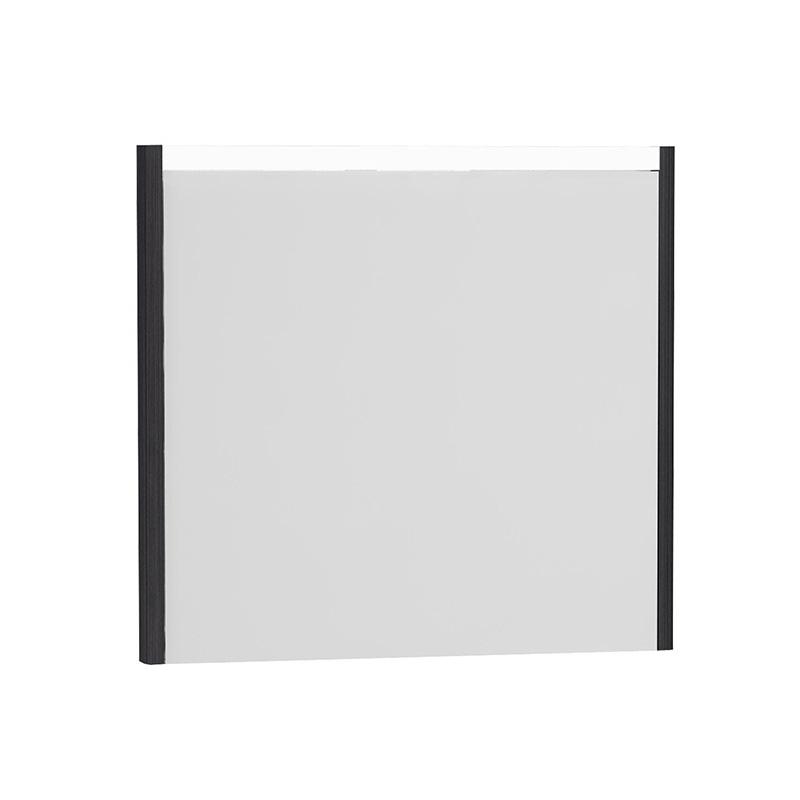 Vitra T4 Aydınlatmalı Ayna, 80 cm, Mat Beyaz - 54647 lake kaplama sade ve ince görüntsünüyle banyonuza değer katan Noa tasarımlı mobilya en uygun fiyatlarla Banyomoda'dan online satın alabilirsiniz.