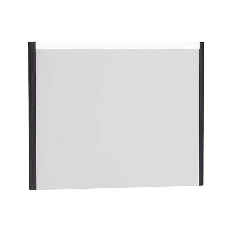 Vitra T4 Aydınlatmalı Ayna, 90 cm, Hasiente Siyah - 54652 termoform kaplama sade ve ince görüntsünüyle banyonuza değer katan Noa tasarımlı mobilya en uygun fiyatlarla Banyomoda'dan online satın alabilirsiniz.