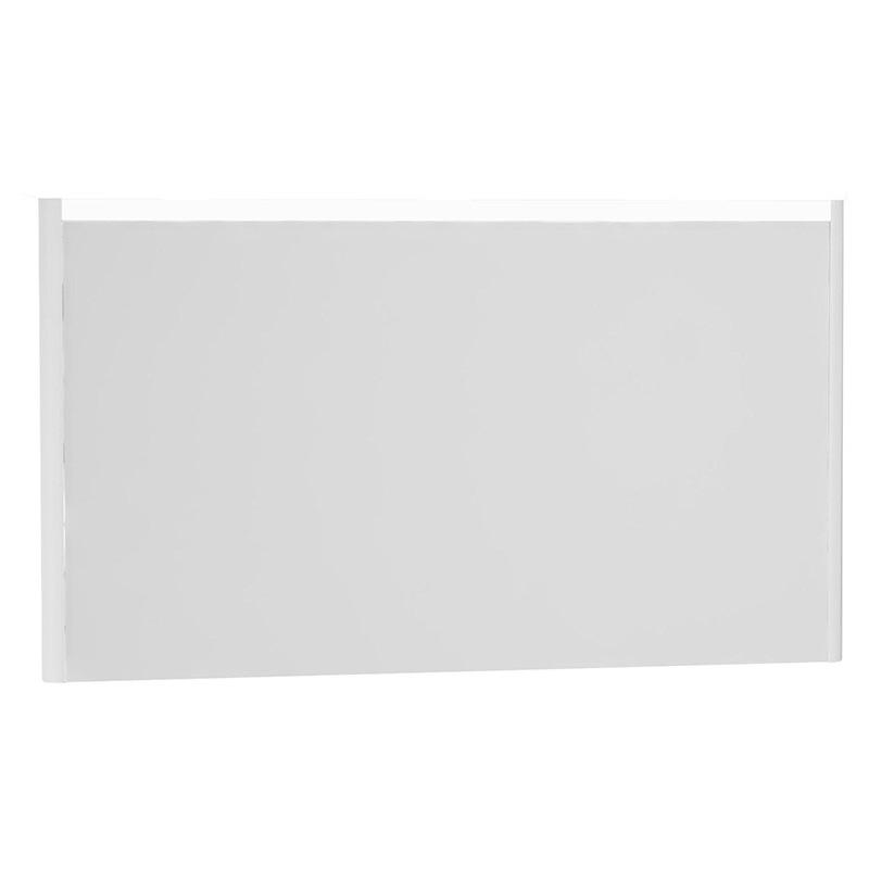 Vitra T4 Aydınlatmalı Ayna, 130 cm, Parlak Beyaz 54656 Ayna / Dolaplı Ayna