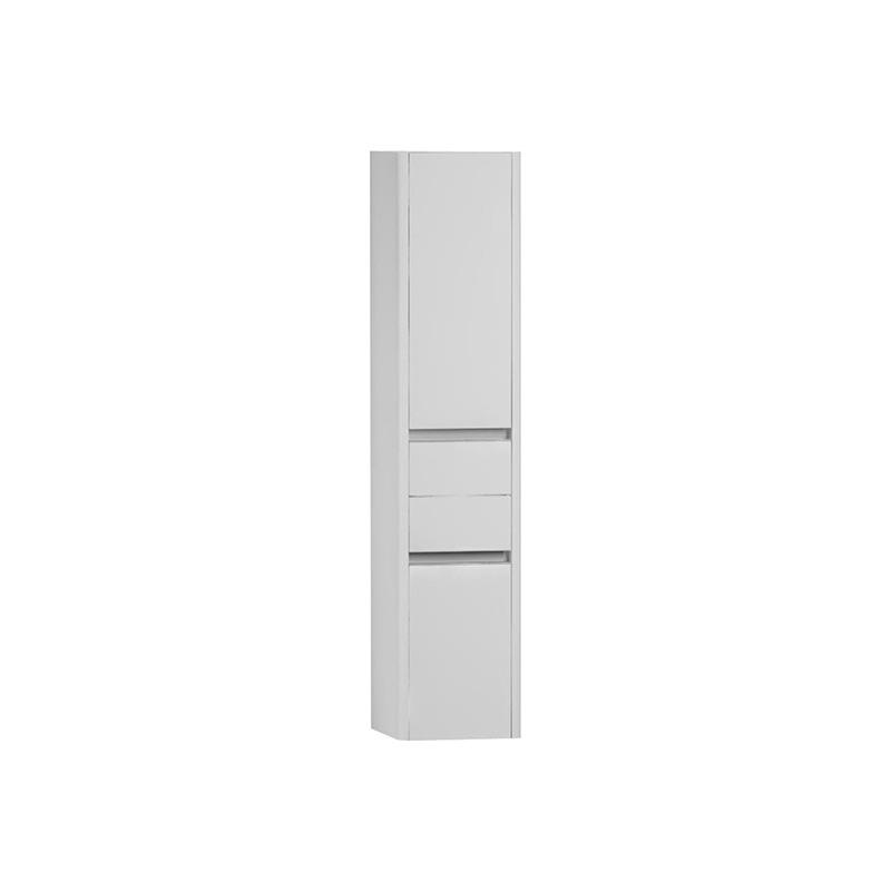 Vitra T4 Boy Dolabı (Sağ), Parlak Beyaz - 54717 asma termoform kaplama yavaş kapanır yavaş kapanır çekmeceli sade ve ince görüntsünüyle banyonuza değer katan Noa tasarımlı mobilya en uygun fiyatlarla Banyomoda'dan online satın alabilirsiniz.