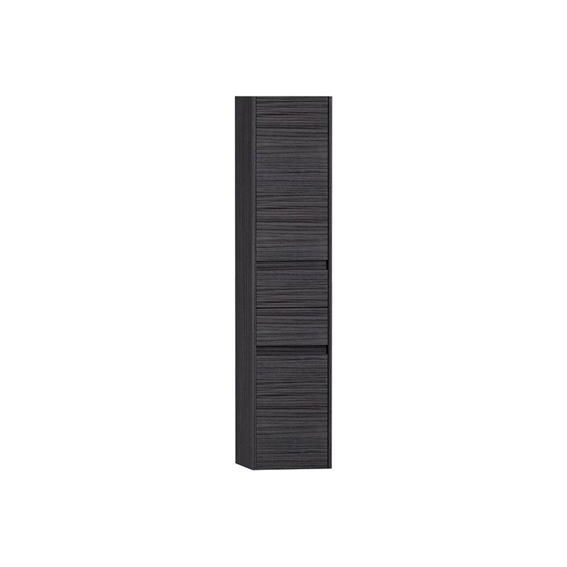 Vitra S50+ Boy Dolabı (Sağ), Hasiente Siyah 54781 Boy Dolabı