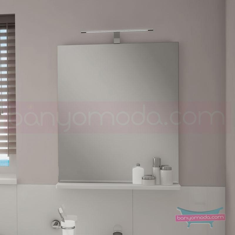 Vitra S20 Ayna, 60 cm 54786 Ayna / Dolaplı Ayna