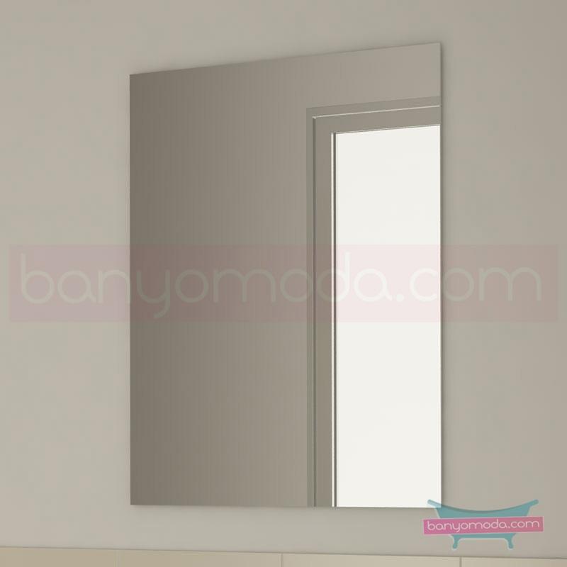 Vitra S20 Ayna, 60 cm - 54786 asma geometrik şekilleriyle uygun fiyatlarla alternatif mekan çözümleri üretmeyi kolaylaştırıyor en uygun fiyatlarla Banyomoda'dan online satın alabilirsiniz.