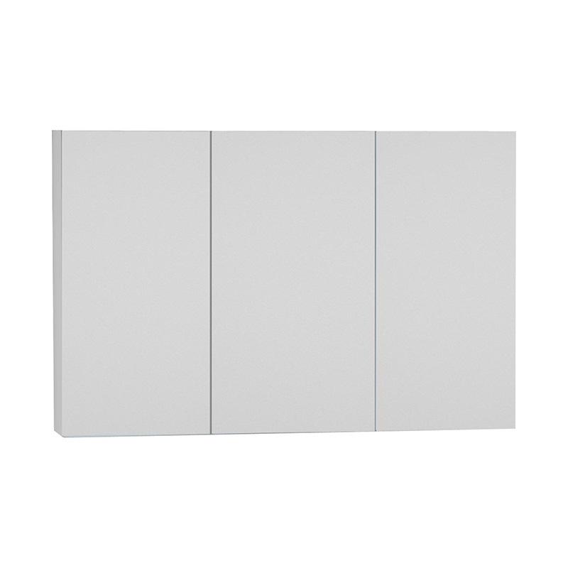Vitra Casa Dolaplı Ayna, 100 cm Beyaz 54935 Ayna / Dolaplı Ayna