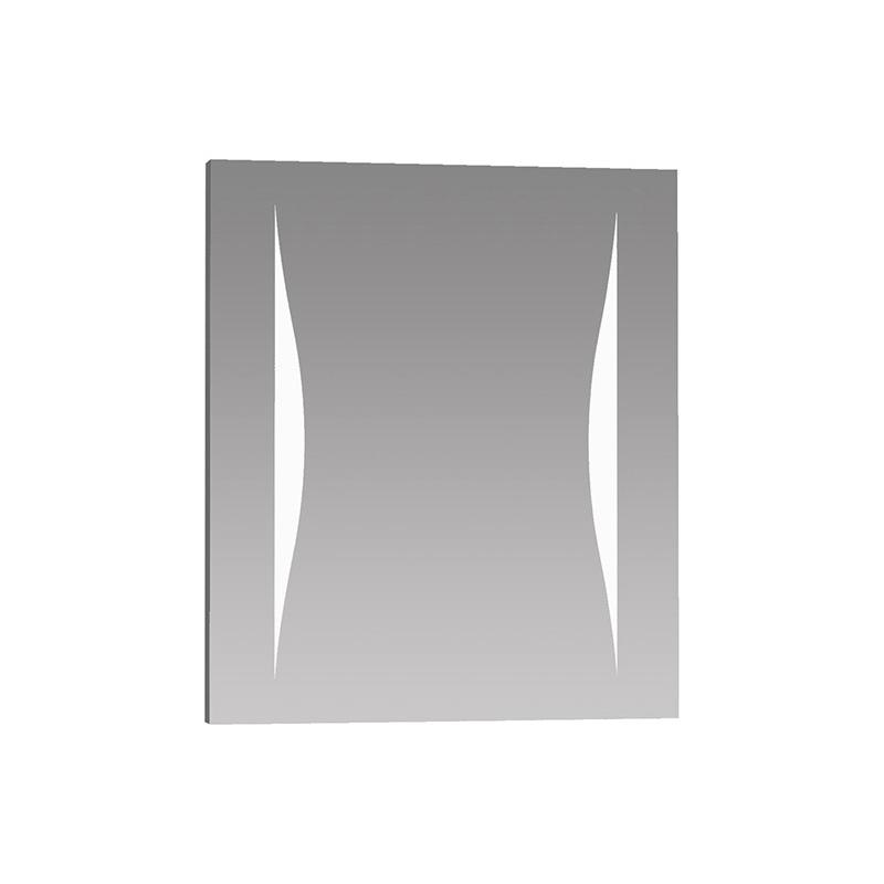 Vitra Mira Aydınlatmalı Ayna, 60 cm 55418 Ayna / Dolaplı Ayna