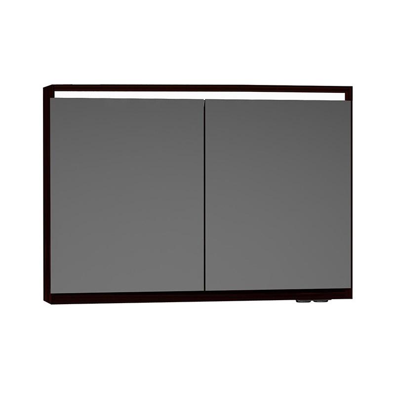 Vitra Options Lux Dolaplı Ayna, 100 cm Mat Pelesenk 55043 Ayna / Dolaplı Ayna