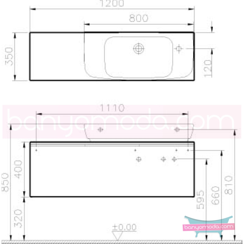 Vitra Shift Asimetrik Dar Lavabo Dolabı (Derin), (Sağ), 120 cm, Beyaz - 52546 asma termoform kaplama kulplu yavaş kapanır çekmeceli büyük banyo alanlarına ekleyeceğiniz ek ünitelerle banyonun fonksiyonelliği arttırın en uygun fiyatlarla Banyomoda'dan online satın alabilirsiniz.