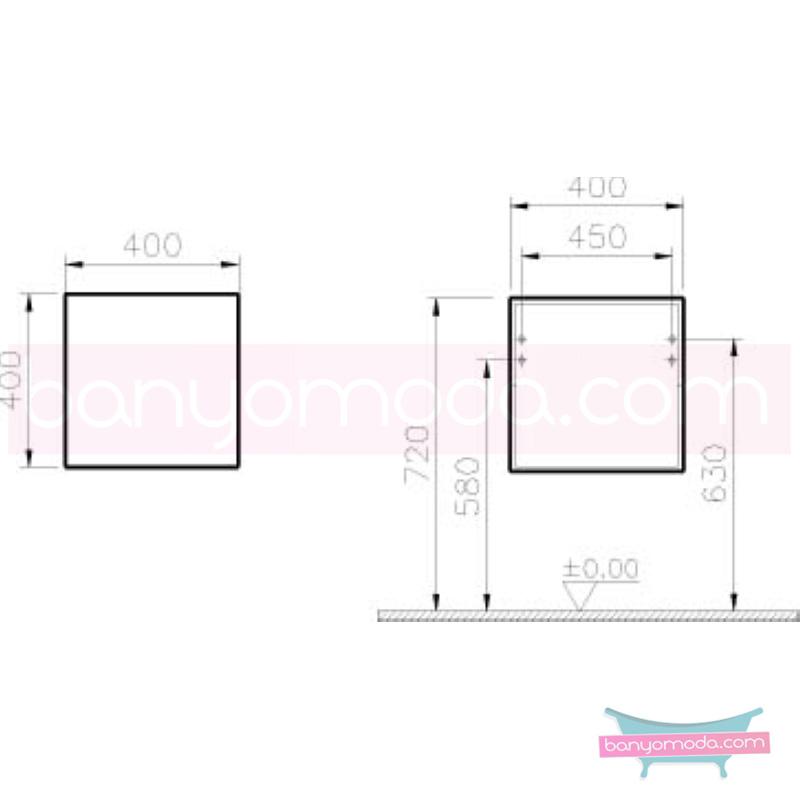 Vitra Freedom Alt Dolap, 40 cm, Parlak Siyah - 52804 asma lake kaplama bas aç kapa çekmeceli maksimum işlevsellik sunan asimetrik canlı inanılmaz Ross Lovegrove tasarımlı özel Freedom koleksiyonudan en uygun fiyatlarla Banyomoda'dan online satın alabilirsiniz.